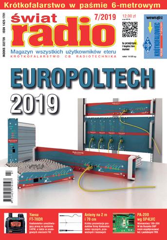 Świat Radio - CB radio na Śląsku